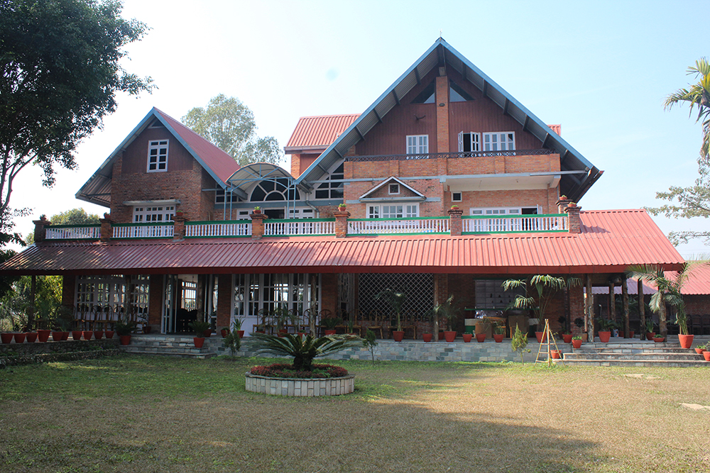 Red House Jungle Resort_Tourism_Mail_Nepal (1)