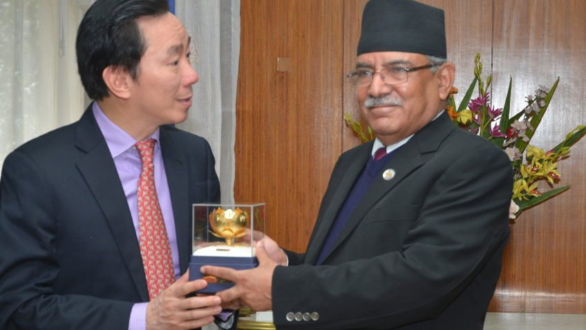 Vietnam wants to cooperate with Nepal in agro development