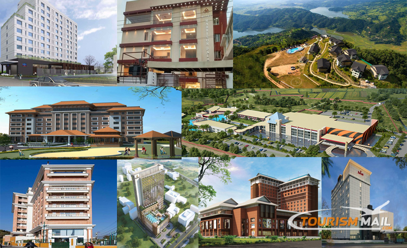 Have a look at Multi Million Hospitality Projects ongoing in