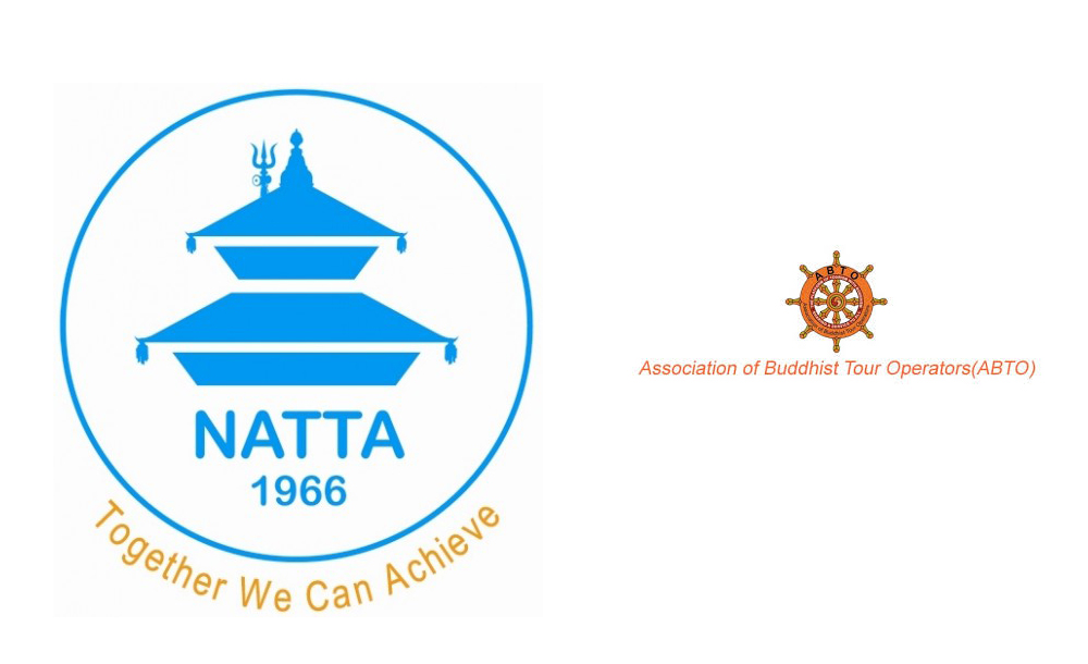 Natta And Abto Make Agreement For Joint Tourism Promotion Tourism Mail