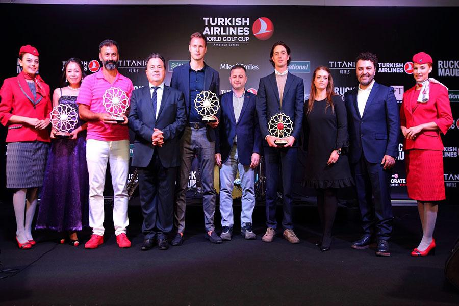 Edvinas Ruzgas crowned as champion of Turkish Airlines World ...